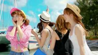 시크릿 (SECRET) - YooHoo M/V