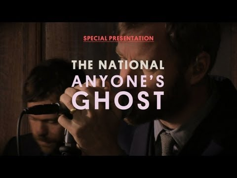 Thumbnail of video The National - Anyone's Ghost - Special Presentation