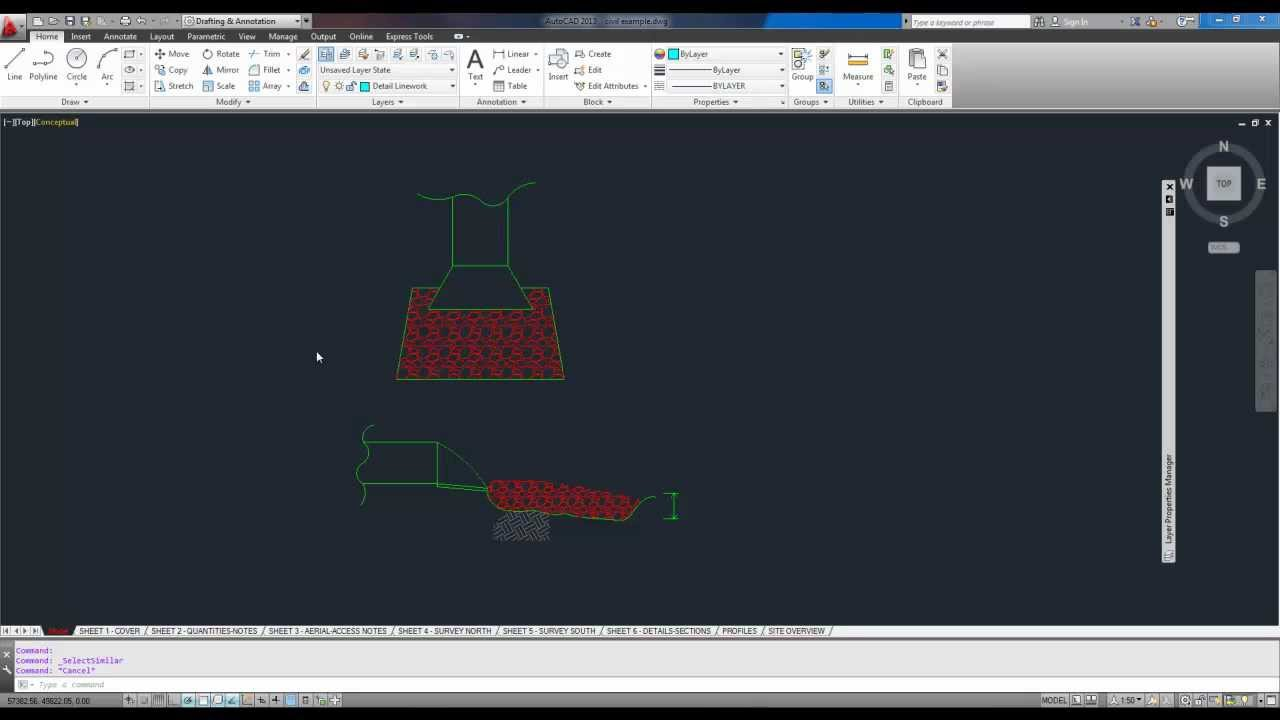 autocad another