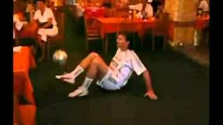 [022.Soccer-Show-Kristi-Hristo   Petkov] Video