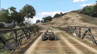 GTA 5: How To Get Into The Army Base Without Getting