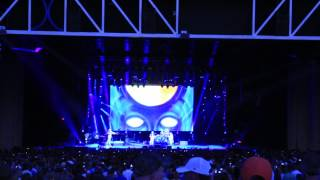"Journey Concert Opening Act ""Separate Ways"" - Raleigh, NC July 25th. 2017"