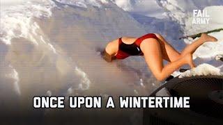 Zima je stvorená na faily