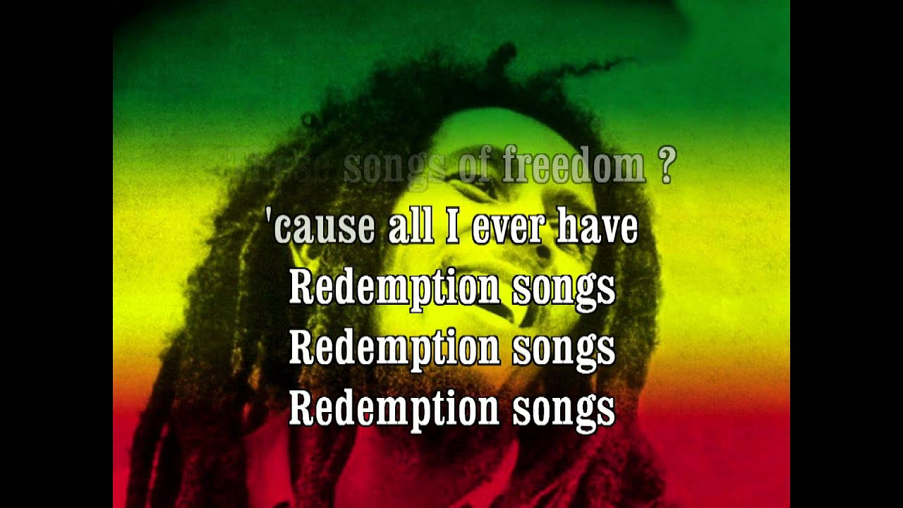 the life and song of bob marley Bob marley wrote could you be loved in 1979 it is widely believed that marley wrote the song while he was on an airplane.
