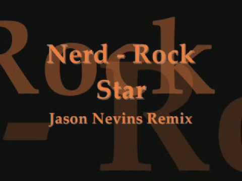 Nerd - Rockstar - Jason Nevins Remix [LYRICS] + [DOWNLOAD]