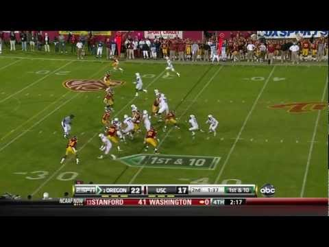 The FishDuck Minute #9: Oregon's Best No-Huddle Plays of 2010-2011
