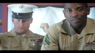 The Few And The Proud Red Band Marine Recruiting Video