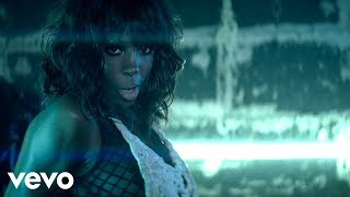 Kelly Rowland ft. Lil Wayne - Motivation