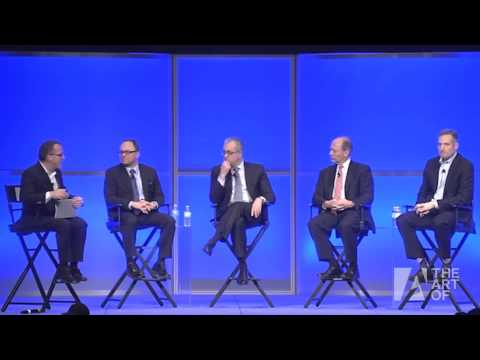 The Art of Leadership - Toronto'13 - Executive Panel