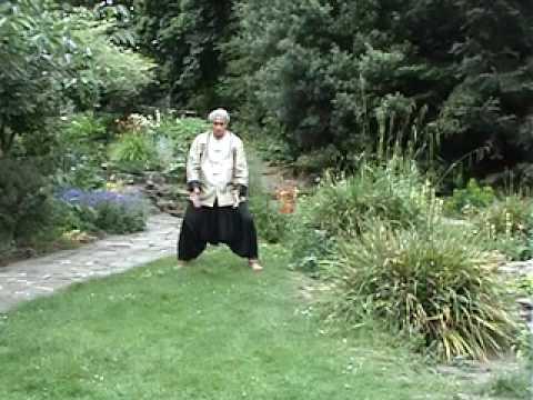 Iron Shirt Chi Kung -s1avS2_eeRM