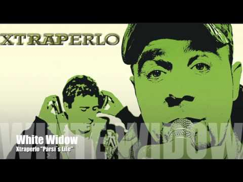 Xtraperlo - White Widow
