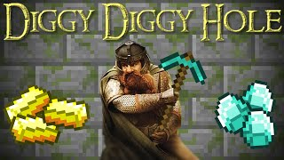 ♪ Diggy Diggy Hole The Hobbit