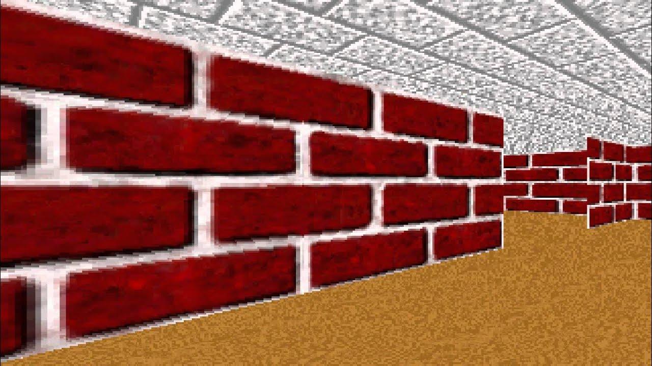 Windows 95 Maze Screensaver For Windows 7
