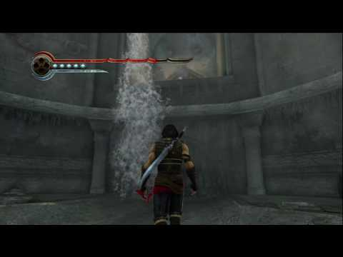 Prince of Persia: The Forgotten Sands (XBOX 360/PS3/PC) Walkthrough - Part 13 [HD]