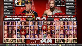 WWE 2K14 Roster Predictions