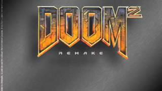 DOOM 2 Remake E1M31_Wolfenstein Song [Remake] Version