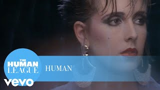 Human – The Human League