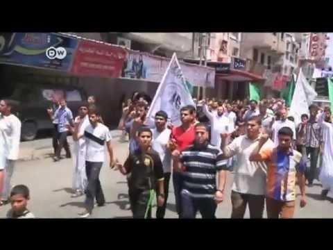 Palestinians mourn murdered teenager | Journal