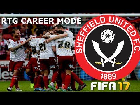 FIFA 17 RTG CAREER MODE | #58 | LOADS OF GOALS