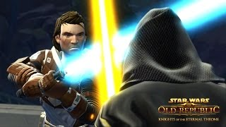SWTOR - Knights of the Eternal Throne - 'Rule The Galaxy' Teaser