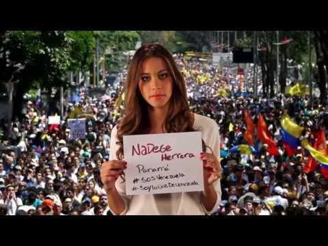 SOS Venezuela desde #Panamá los apoyamos SÁBADO 22 CINTA COSTERA