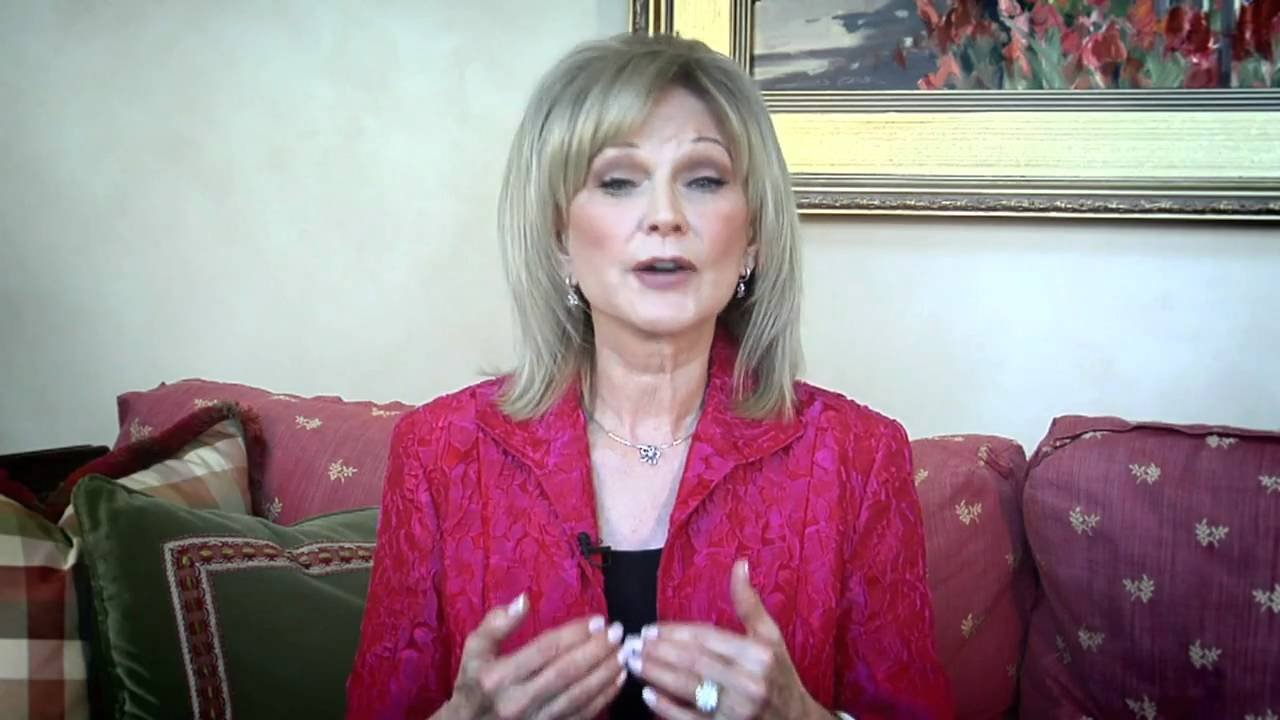 Stormie Omartian shares about The Power of a Praying® Wife Devotional - YouTube