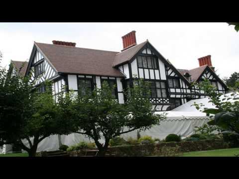 iskon bhaktivedant manor Towcester Northamptonshire