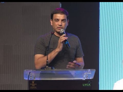 Dil-Raju-Emotional-words-About-Rajinikanth