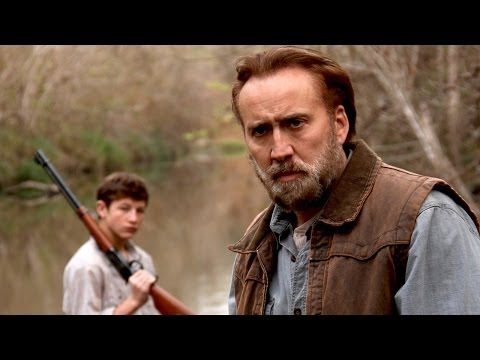 JOE Movie Trailer (Nicolas Cage - Tye Sheridan -2014)