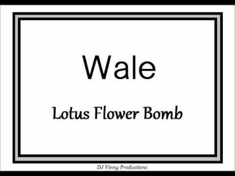 Wale ft miguel lotus flower bomb lyricseely download wale lotus lotus flower bomb instrumental with lyrics wale ft mightylinksfo