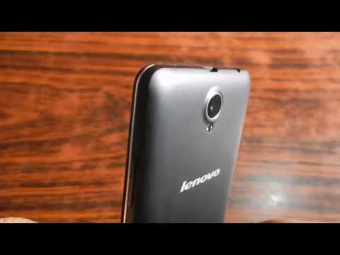 Problems with Lenovo A5000