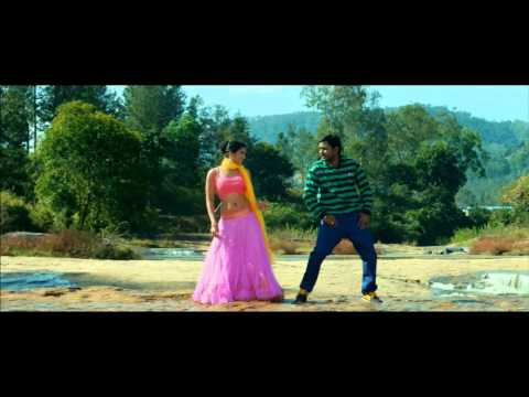 Ak-Rao-Pk-Rao-Movie-----Nuvvu-Vachetappudu-Song-Trailer