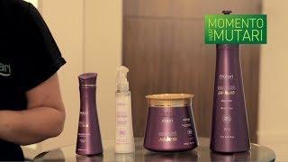 Momento Hair Mutari - Easy Nutrit - SOS Louros