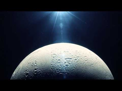 SOL SYSTEM - ENCELADUS - ambient-nights.org