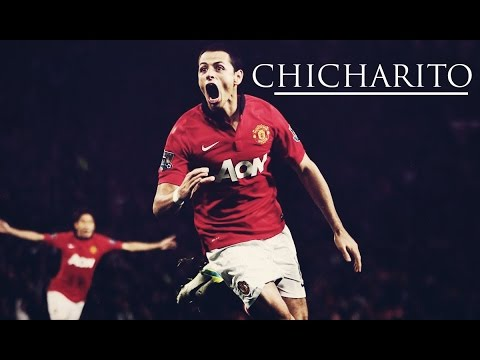 Javier Chicharito Hernández - Is Not Dead - Skills & Goals 2013-2014 | HD