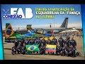A edição do mês de julho do Conexão FAB traz os destaques das atividades da Força Aérea Brasileira (FAB) no último mês.  O Esquadrão de Demonstração Aérea (EDA), conhecido como Esquadrilha da Fumaça, se apresentou na cidade de Rionegro, na Colômbia.  No Exercício Amazonas I, a FAB realizou treinamentos e assistência médica em conjunto com as Forças Aéreas do Peru e da Colômbia na Tríplice Fronteira entre os países.  O aniversário de Alberto Santos-Dumont foi celebrado em diversas unidades do País com entrega da Medalha Mérito Santos-Dumont.  Ainda, o Satélite Geoestacionário de Defesa e Comunicação Estratégica (SGDC) passou a ser totalmente operado e controlado pelo Brasil.