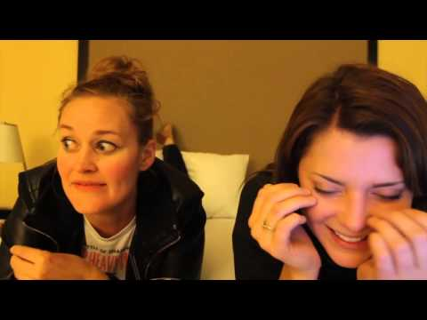 GRACE AND MAMRIE ANSWER YOUR QUESTIONS