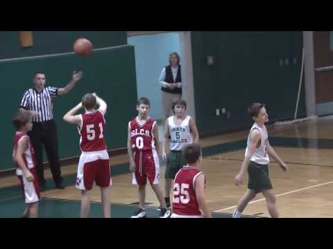 Chazy - Schroon Lake Mod Boys 12-18-12