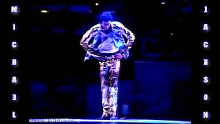Michael Jackson - Stranger In Moscow HWT Helsinki 1997 HD Remastered