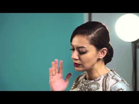 Interview Najwa Shihab by Syahrini