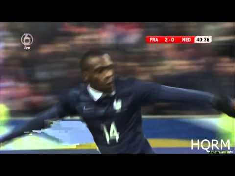 France vs Netherlands 2-0 Blaise Matuidi Fantastic Goal