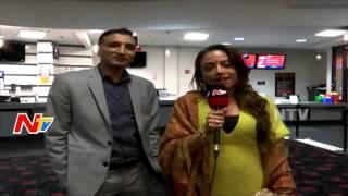 Public talk about Kumari 21F movie in USA