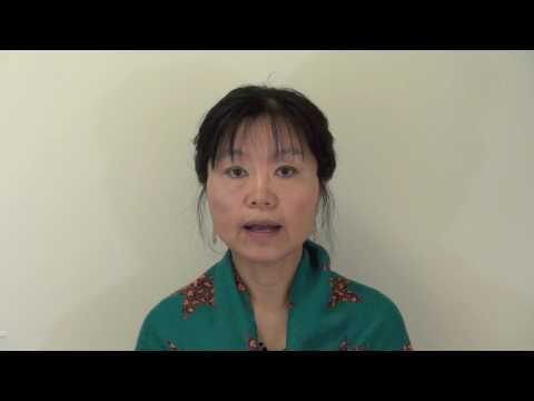 Meditation and Eye function