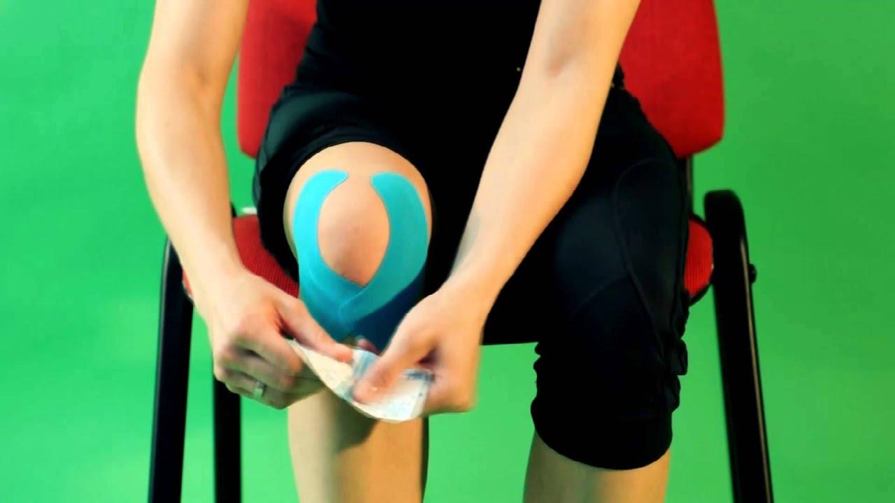 475Как волейболисты лечат колени