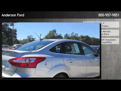 2014 Ford Focus Sedan Titanium  - Cleveland