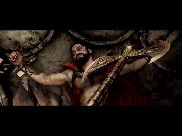300: ĐẾ CHẾ TRỖI DẬY - Official Trailer #4 Vietsub
