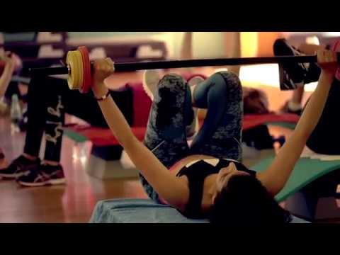 Les cours de fitness chez Enjoy by FKC