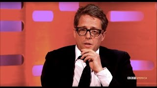 Hugh Grant Dishes On His Leading Ladies - The Graham Norton Show