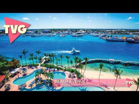 Beach Avenue - Summer (EigenARTig Remix) || Calvin Harris Cover