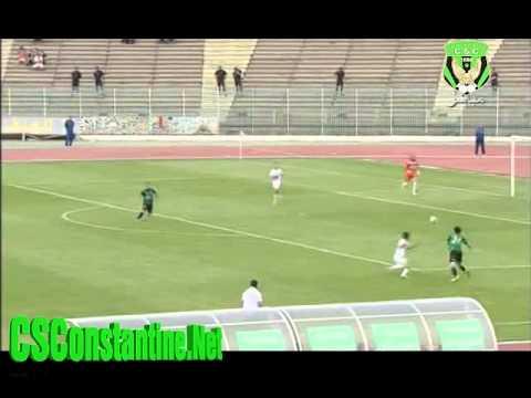 CSC 3 - JSK 1 : Résumé du match